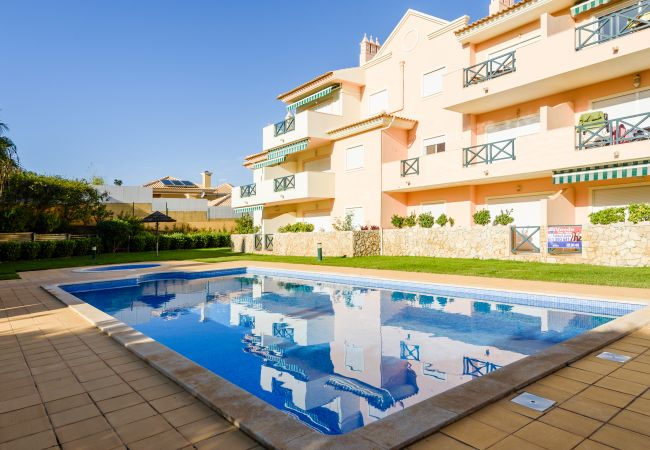 Apartment in Albufeira - Quinta do Paiva - Jardins do Vale