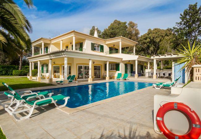 Villa in Alvor - Penina Golf course