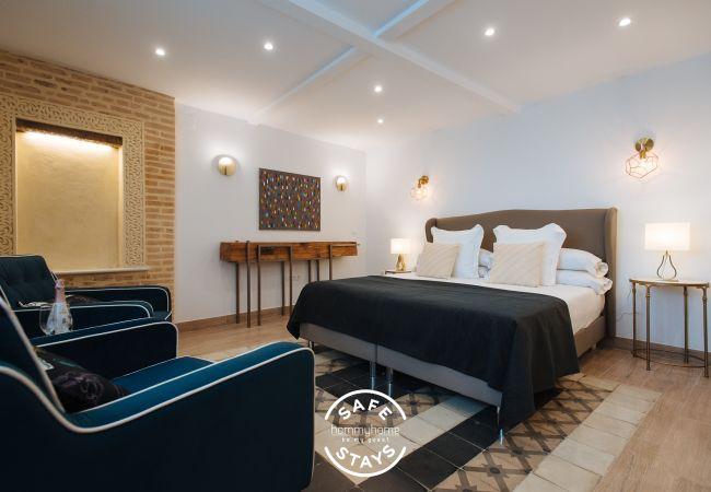 Apartment in Sevilla - Casa Assle Luxury Penthouse