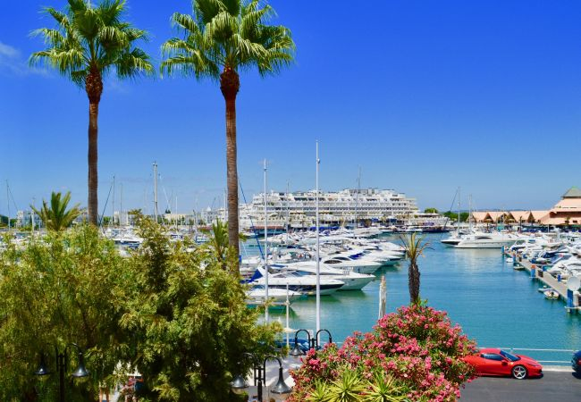 Apartment in Vilamoura - Marina Plaza