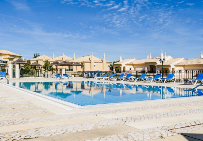 Villa in Lagos - Boavista Golf Resort - Fairviews Villa
