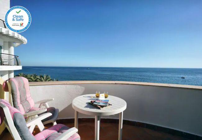 Apartment in Sesimbra - Sesimbra Beach Terrace