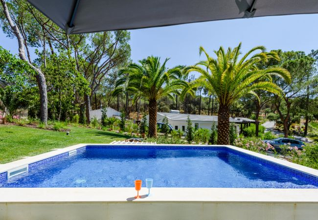 Villa in Vale de Lobo - Casa da Calma