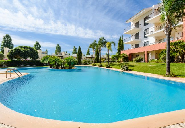 Apartment in Vilamoura - Palm Village Apartment