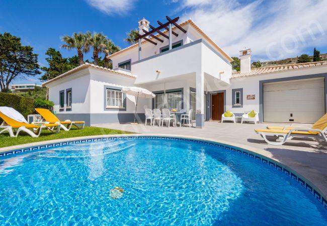 Villa in Luz - Jardim Secreto