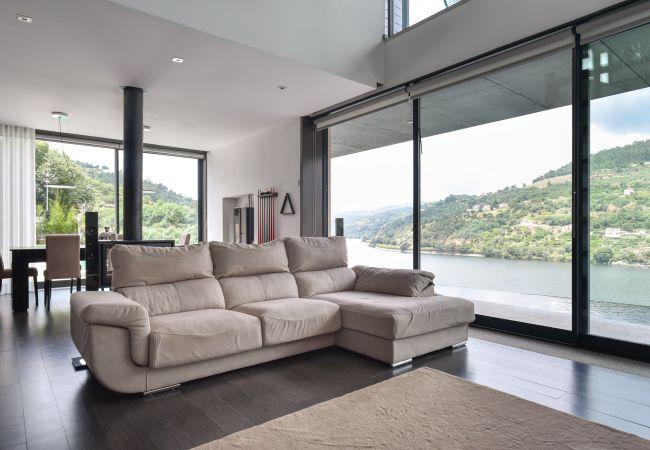 Villa in Resende - Feel Discovery Douro Cherry (private pool)