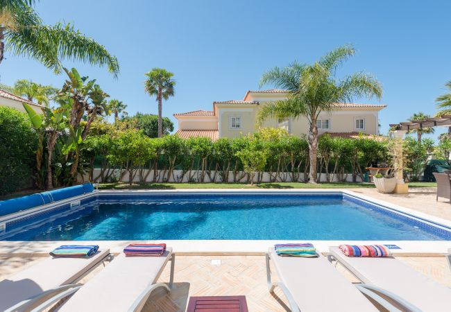 Villa in Quinta do Lago - Endless Summer Luxury Villa