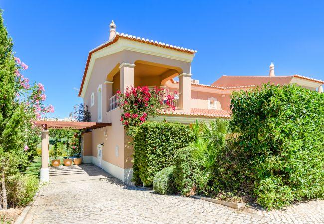 Villa in Lagos - Casa Mapie - Boavista Golf Resort & Spa